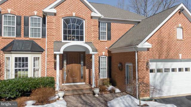 2 Huntingdon Farm Drive, GLEN MILLS, PA 19342 (#PADE538638) :: Sunrise Home Sales Team of Mackintosh Inc Realtors