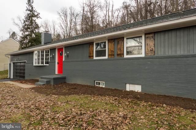 530 Betty Lane, COLUMBIA, PA 17512 (#PALA176658) :: The Craig Hartranft Team, Berkshire Hathaway Homesale Realty
