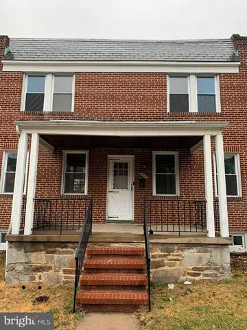 3220 Lawnview Avenue, BALTIMORE, MD 21213 (#MDBA538284) :: Arlington Realty, Inc.