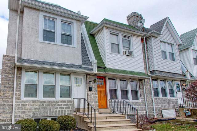 1509 Powell Street, NORRISTOWN, PA 19401 (#PAMC681524) :: Bob Lucido Team of Keller Williams Integrity