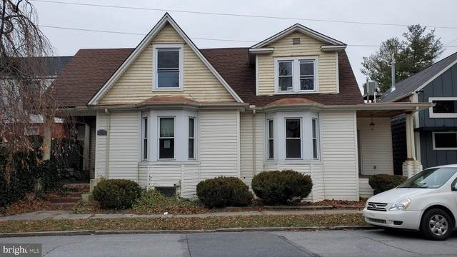 200 Lewis Street, HARRISBURG, PA 17110 (#PADA129724) :: The Joy Daniels Real Estate Group