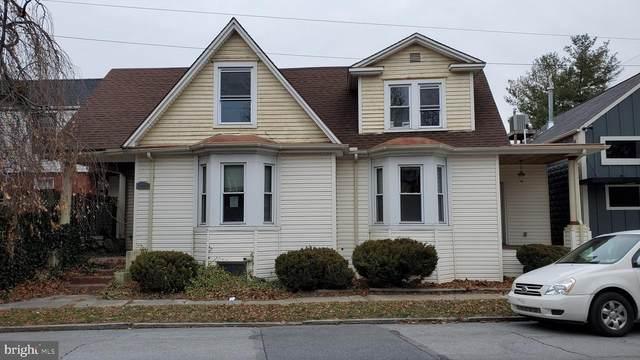 200 Lewis Street, HARRISBURG, PA 17110 (#PADA129724) :: Iron Valley Real Estate