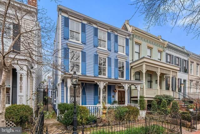 515 7TH Street SE, WASHINGTON, DC 20003 (#DCDC505682) :: Eng Garcia Properties, LLC