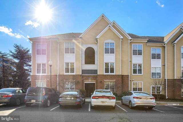 12901 Alton Square #303, HERNDON, VA 20170 (#VAFX1178198) :: The Miller Team