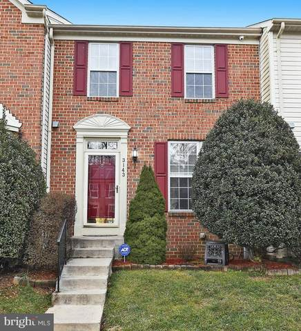 3143 Freestone Court, ABINGDON, MD 21009 (#MDHR256226) :: AJ Team Realty
