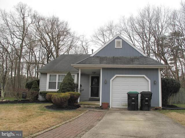 3 Lily Court, ATCO, NJ 08004 (#NJCD412262) :: Keller Williams Real Estate