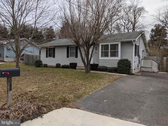 621 Roosevelt Boulevard, CLAYTON, NJ 08312 (#NJGL270612) :: Tessier Real Estate