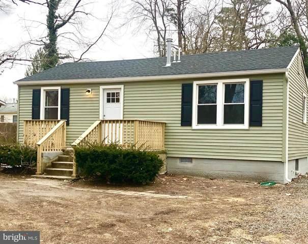 134 Truro Street, BROWNS MILLS, NJ 08015 (#NJBL390516) :: Tessier Real Estate
