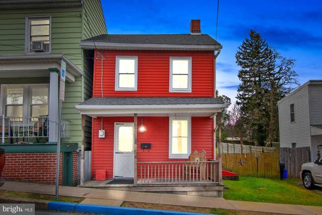 218 S 2ND Street, WRIGHTSVILLE, PA 17368 (#PAYK152186) :: The Joy Daniels Real Estate Group