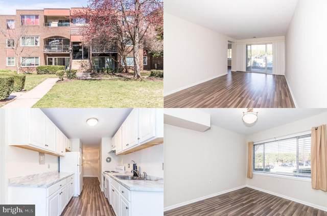 458 Girard Street #390, GAITHERSBURG, MD 20877 (#MDMC742658) :: Dart Homes