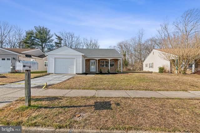 81 Dorchester Drive, SOUTHAMPTON, NJ 08088 (#NJBL390522) :: Holloway Real Estate Group