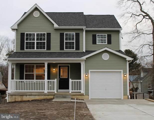 1832 Good Intent Road, DEPTFORD, NJ 08096 (#NJGL270618) :: Keller Williams Real Estate