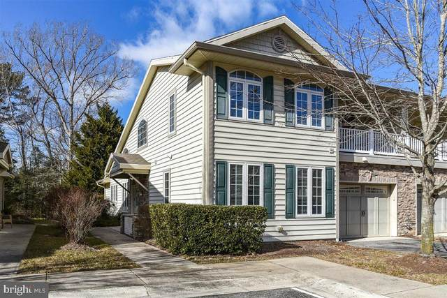 21148 Arrington Drive #20, SELBYVILLE, DE 19975 (#DESU176606) :: Atlantic Shores Sotheby's International Realty