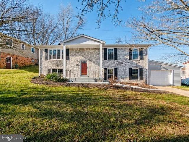 12514 Cambleton Drive, UPPER MARLBORO, MD 20774 (#MDPG595152) :: The Schiff Home Team