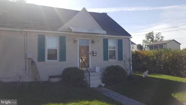 242 W Columbia Road, ENOLA, PA 17025 (#PACB131656) :: The Jim Powers Team