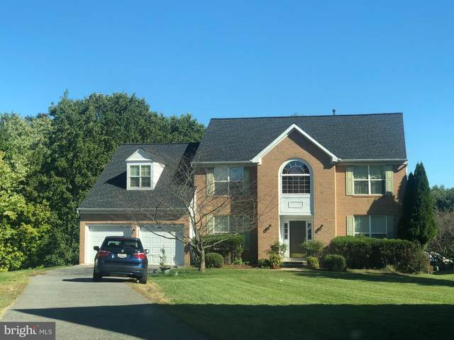 4307 Hampton Lane, BOWIE, MD 20720 (#MDPG595172) :: Tom & Cindy and Associates