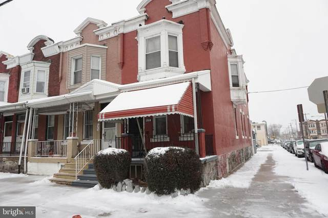 1301 N 53RD Street, PHILADELPHIA, PA 19131 (#PAPH982908) :: Revol Real Estate