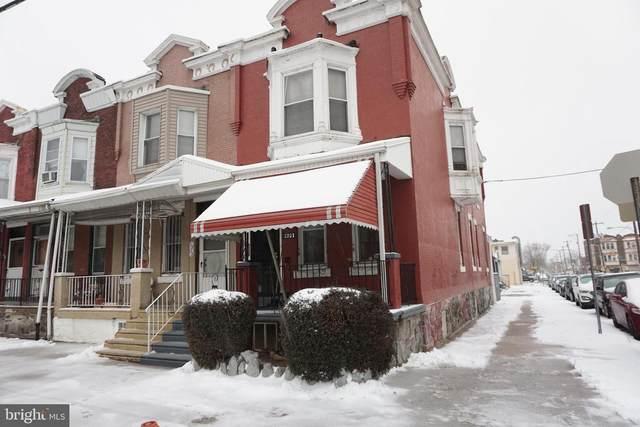 1301 N 53RD Street, PHILADELPHIA, PA 19131 (#PAPH982908) :: Sunrise Home Sales Team of Mackintosh Inc Realtors