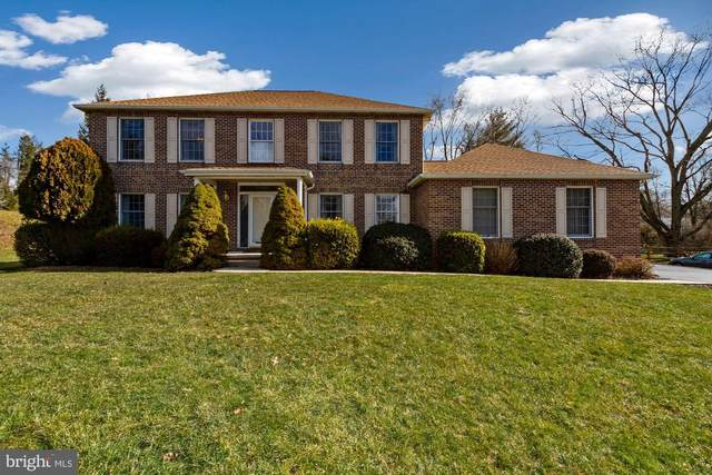 2 Harlech Drive, WILMINGTON, DE 19807 (#DENC520206) :: RE/MAX Coast and Country