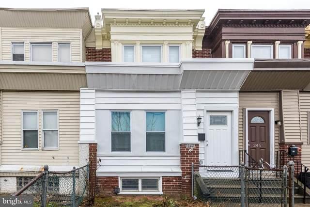 244 W Ashdale Street, PHILADELPHIA, PA 19120 (#PAPH982944) :: Pearson Smith Realty