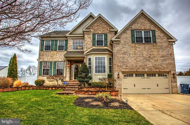 30 Candlewood Road, WILLIAMSTOWN, NJ 08094 (#NJGL270626) :: Holloway Real Estate Group