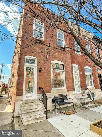 620 S East Avenue, BALTIMORE, MD 21224 (#MDBA538326) :: EXIT Realty Enterprises