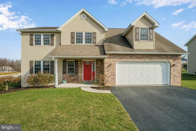 410 Freedom Drive, SHIPPENSBURG, PA 17257 (#PACB131660) :: Pearson Smith Realty