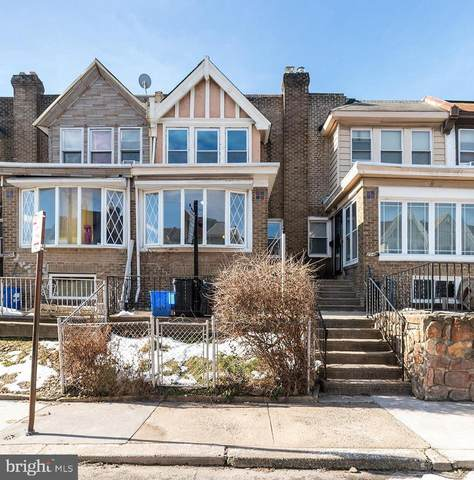 2048 S Redfield Street, PHILADELPHIA, PA 19143 (#PAPH982956) :: The Matt Lenza Real Estate Team