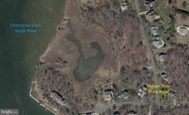 3450 Hidden River View Road, ANNAPOLIS, MD 21403 (#MDAA457962) :: Pearson Smith Realty
