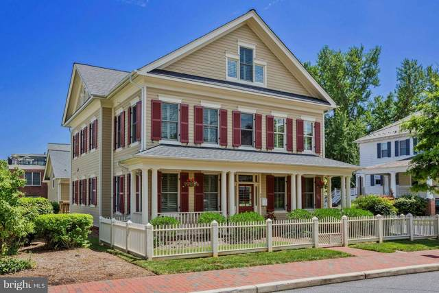46 Franklin Street, ANNAPOLIS, MD 21401 (#MDAA457964) :: Realty One Group Performance