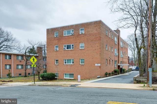 500 S Courthouse Road #2, ARLINGTON, VA 22204 (#VAAR175654) :: Arlington Realty, Inc.