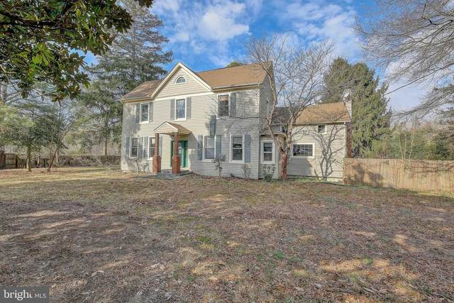 8590 Bensville Road, WALDORF, MD 20603 (#MDCH221412) :: AJ Team Realty