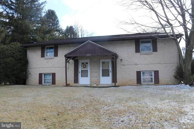 13557 Norwood Avenue, BLUE RIDGE SUMMIT, PA 17214 (#PAFL177768) :: AJ Team Realty
