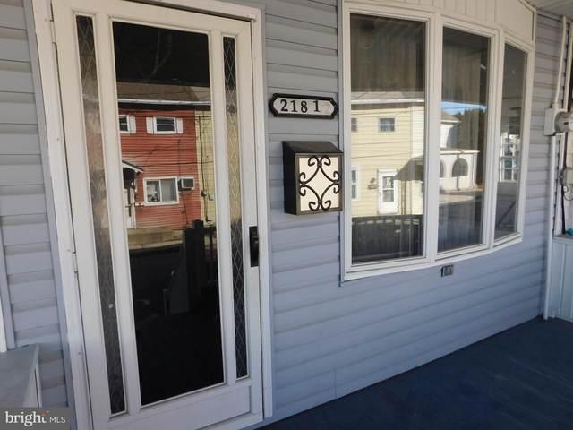 218-1/2 Penn Street, TAMAQUA, PA 18252 (#PASK134116) :: The Joy Daniels Real Estate Group