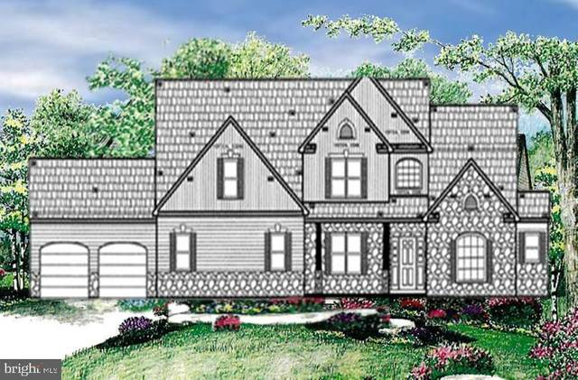 19 Chasen Court Lot 47, SINKING SPRING, PA 19608 (#PABK372996) :: RE/MAX Main Line