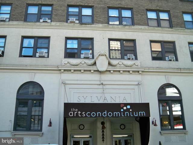 1324 Locust Street #632, PHILADELPHIA, PA 19107 (#PAPH983058) :: The Lux Living Group