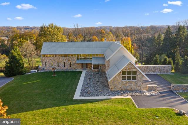 1338 Le Boutillier Road, MALVERN, PA 19355 (#PACT528512) :: Linda Dale Real Estate Experts