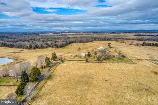 6765 Sumerduck Road, REMINGTON, VA 22734 (MLS #VAFQ168884) :: Maryland Shore Living   Benson & Mangold Real Estate