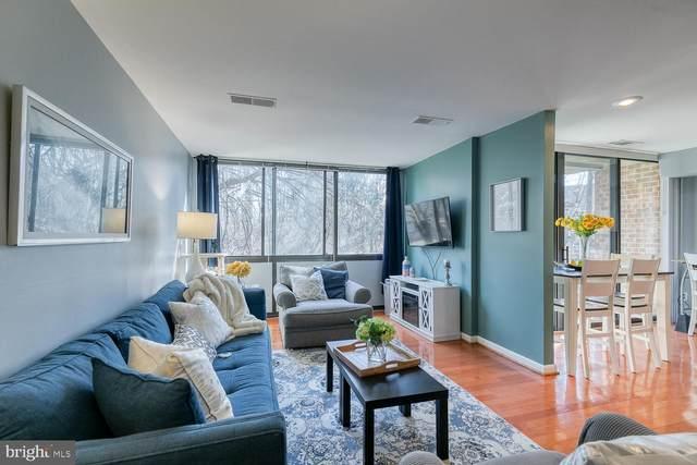 485 N Armistead Street #102, ALEXANDRIA, VA 22312 (#VAAX255552) :: Jacobs & Co. Real Estate