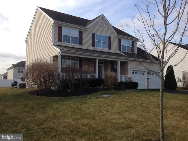 45 Westbury Drive, BERLIN, NJ 08009 (#NJCD412316) :: Holloway Real Estate Group