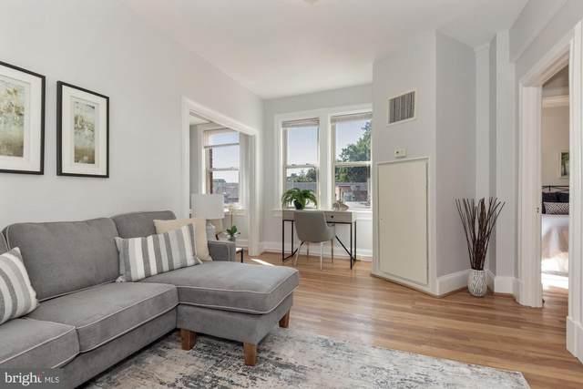 3446 Connecticut Avenue NW #405, WASHINGTON, DC 20008 (#DCDC505862) :: The Licata Group/Keller Williams Realty