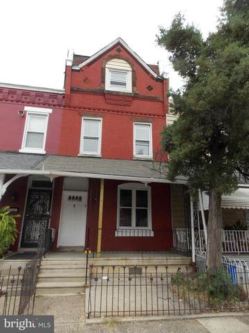 3725 Fairmount Avenue, PHILADELPHIA, PA 19104 (#PAPH983154) :: The Matt Lenza Real Estate Team