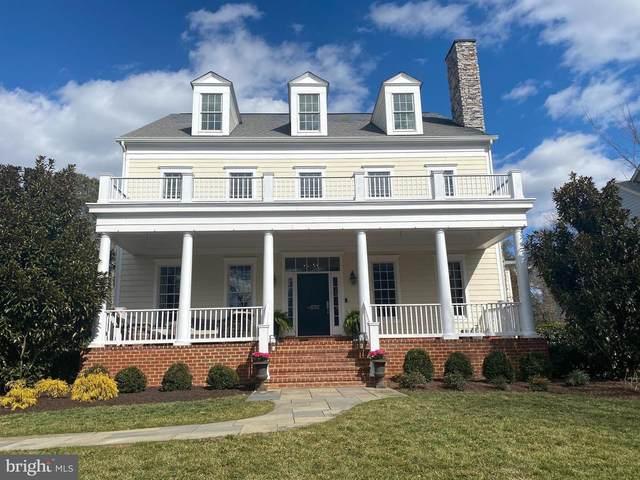 8707 Winthrop Drive, ALEXANDRIA, VA 22308 (#VAFX1178366) :: Coleman & Associates