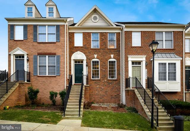 12820 Fox Fern Lane, CLARKSBURG, MD 20871 (#MDMC742768) :: Tom & Cindy and Associates