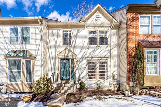 14458 Long Channel Circle, GERMANTOWN, MD 20874 (#MDMC742772) :: SURE Sales Group