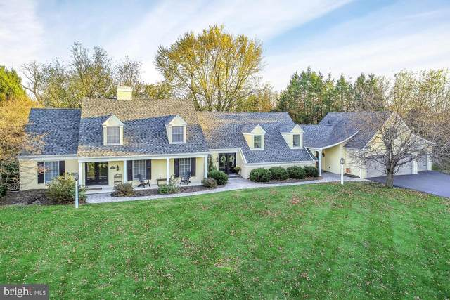 1201 Fruitville Pike, LITITZ, PA 17543 (#PALA176708) :: The Joy Daniels Real Estate Group
