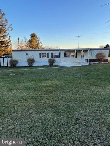 315-D Mengus Mill Road, LITTLESTOWN, PA 17340 (#PAAD114748) :: The Joy Daniels Real Estate Group