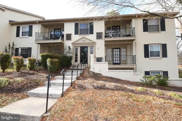 5898-J Surrey Hill Place #686, SPRINGFIELD, VA 22152 (#VAFX1178394) :: SURE Sales Group