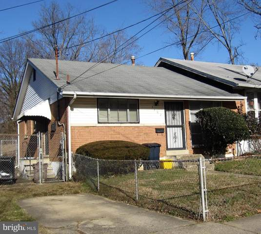 3102 28TH Parkway, TEMPLE HILLS, MD 20748 (#MDPG595308) :: Tom & Cindy and Associates