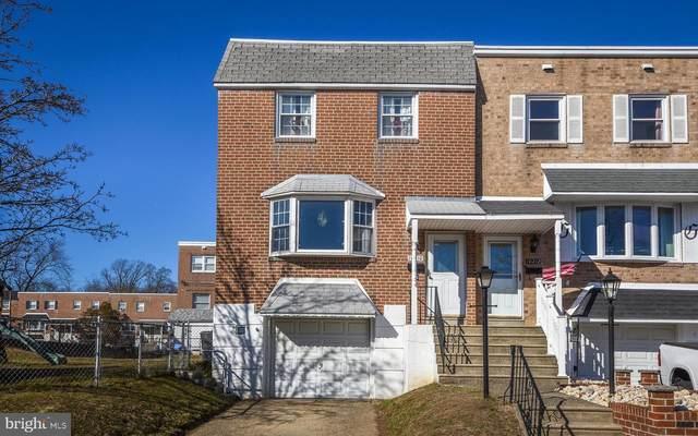 10210 Woburn Place, PHILADELPHIA, PA 19114 (#PAPH983302) :: Colgan Real Estate